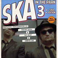 Ska in the Park 3  Xavier Lynch  More