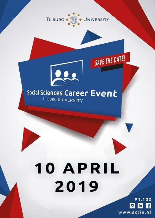 Social Sciences Career Event 2019