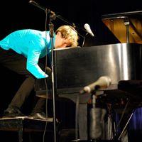An Evening of Piano with Jason Farnham