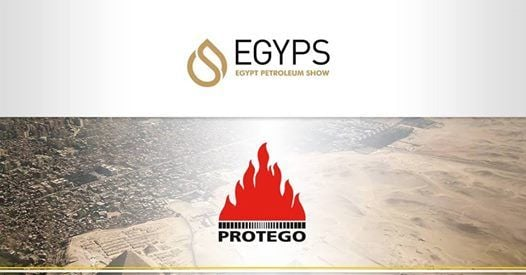 Meet us at EGYPS - Egypt Petroleum Show