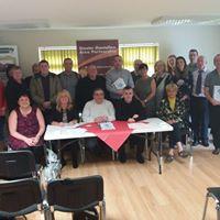 Greater Shantallow Area Partnership