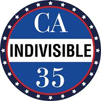 Indivisible CA 35