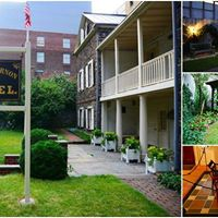 A Night of Tours &amp Tastings at the Historic 1799 Carriage House &amp Museum