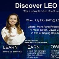 Discover LEO in Davao City