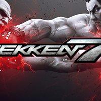 The Basement Presents Tekken 7 Tournament