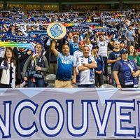 HOME - Houston Dynamo at Vancouver Whitecaps