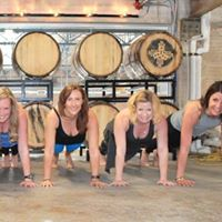 Pints &amp Planks at Turtle Mountain