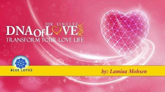 DNA of Love Course for Singles