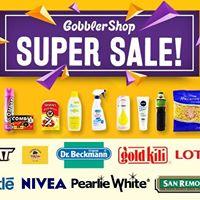 GobblerShop Super Sale - Nov 2017
