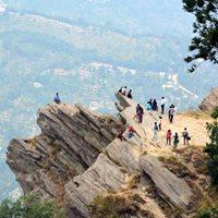 Nature Trip to Mukteshwar