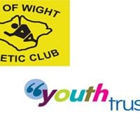 The Isle of Wight Youth Trust and IWAC Junior Travelling Fun Run