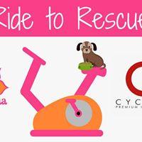 Ride to Rescue - Fundraiser &amp Adoption Event