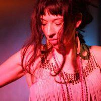 Terri Shaltiel - Small Seeds Huddersfield