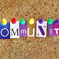 Sunday Inspiration Station - Community Gathering