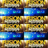 Fusion Saturdays Lobo Nightclub Vivelo