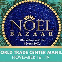 Noel Bazaar at World Trade Center (1)