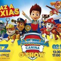 Patrulha Canina Caxias do Sul
