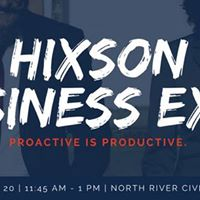 Hixson Business Expo 2017