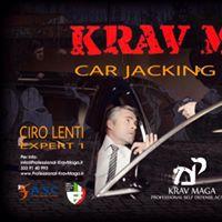 Krav Maga - Car Jacking Seminar