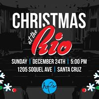 Christmas Eve at the Rio