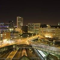 Study Trip Birmingham