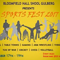 BHS Sports Fest 2017