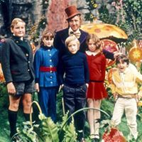FUSA Film Fest - Charlie &amp the Chocolate Factory