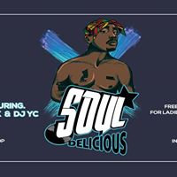 F.Club presents Soul Delicious