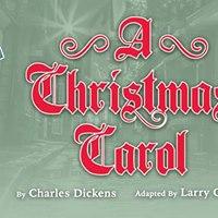 A Christmas Carol  Iowa Stage Theatre Co.