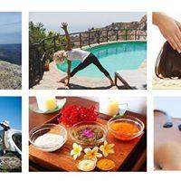 Yoga &amp Ayurveda Retreat Day