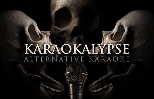 Alternative Karaoke - Friday July 13th
