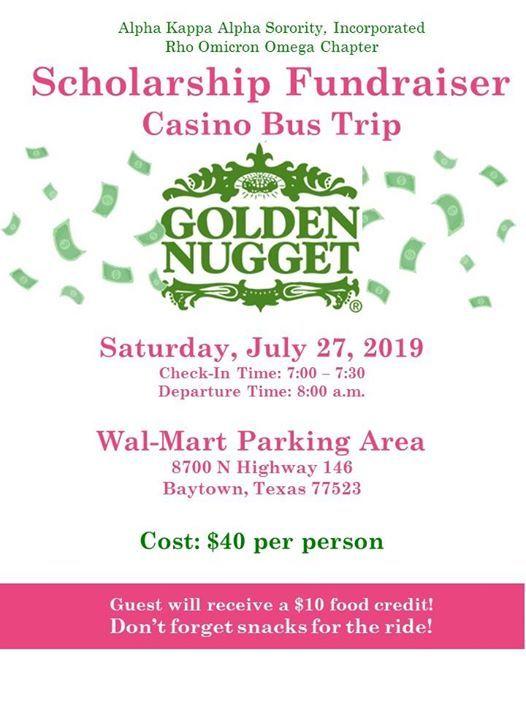 casino in baytown texas
