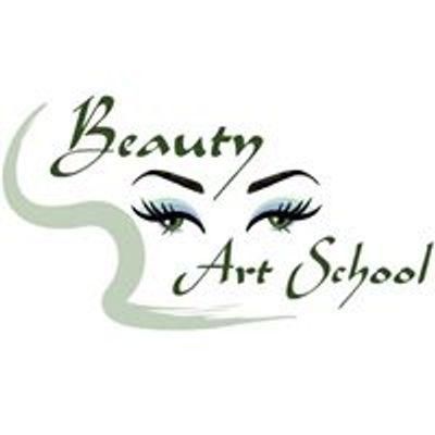 Beauty Art School by Andrada Voiculescu