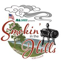 BBQ Cookoff-Smokin in the Hills