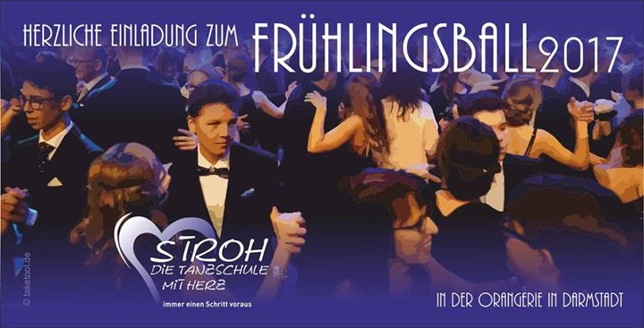 Latelounge5 Beim Fruhlingsball Der Tanzschule Stroh In Darmstadt At