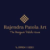 Rajendra Patola Art
