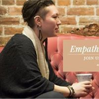 Empathic Leaders Rise Tea and Talk
