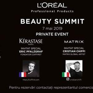 Beauty Summit 2019  Bucharest