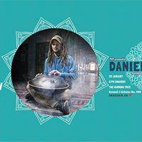 THT presents Daniel Waples (UK)  KDA  Backdoors Pre-Show