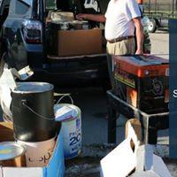 Crud Cruiser Household Hazardous Waste &amp E-Waste Disposal