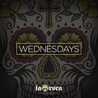 Official Patio Launch Party  Wed May 24 LaRocaWeds