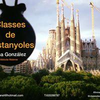Clases de Castauelas en Barcelona