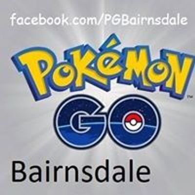 Pokèmon Go Bairnsdale