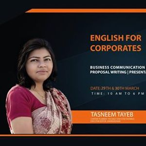 English for Corporates