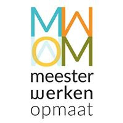 Workshops Meesterwerken