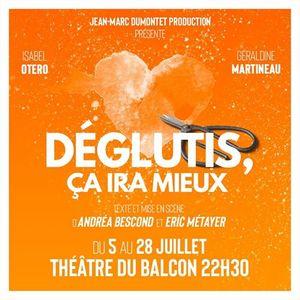 Dglutis a Ira Mieux Festival 2019