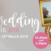Woodlands Castle Annual Wedding Fair 2018