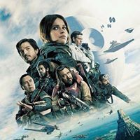 Outdoor Cinema Rogue One-A Star Wars Story