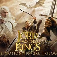 The Lord of the Rings Trilogy - The Two Towers