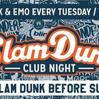 SLAM DUNK CLUB - The Key Club- 270617